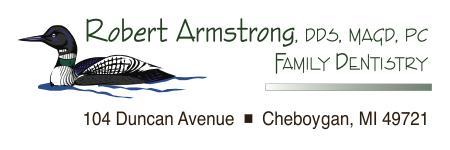 Dr. Robert Armstrong